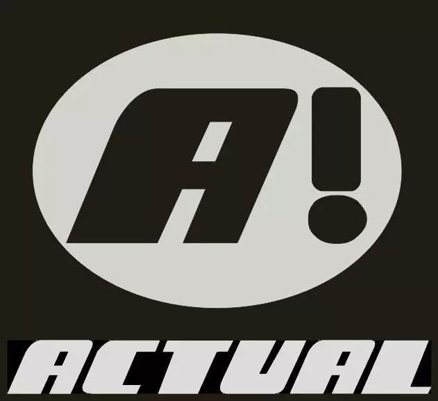 logo Actual Sports