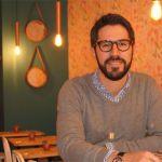 Luis Criscuolo - La Sanducherie