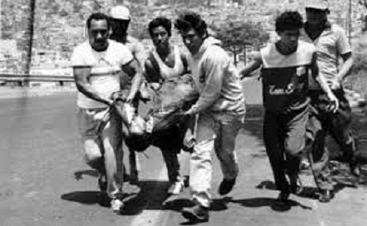 Resultado de imagen para El Caracazo masacre