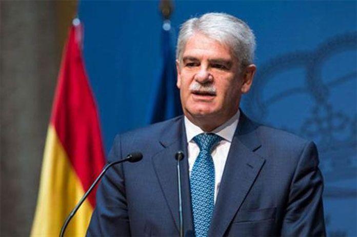 España reacciona ante golpe del Supremo al Legislativo venezolano