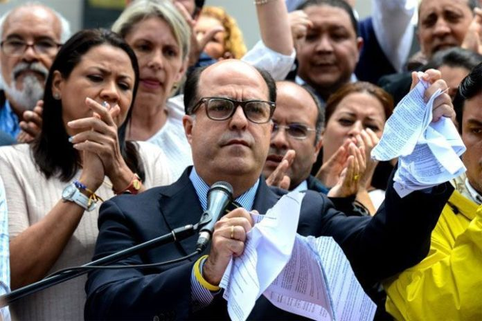 Reacción mundial en cadena ante Golpe de Estado en Venezuela