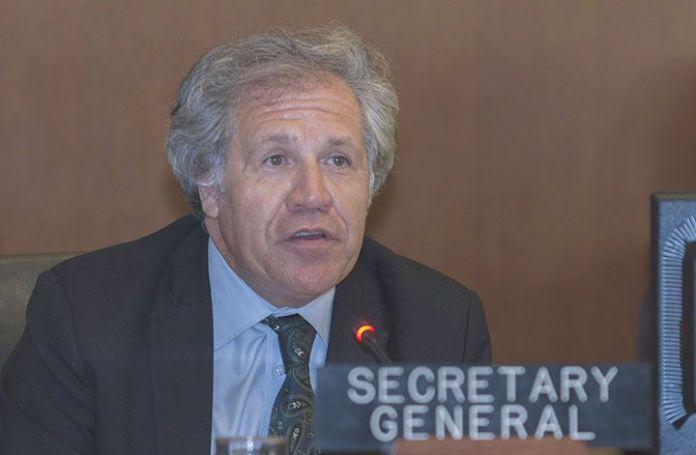 Cuenta rgresiva para excluir a Venezuela de la OEA
