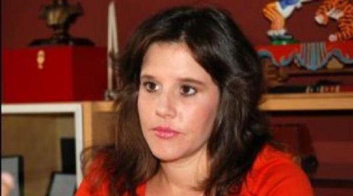 Eva Golinger también rechaza el golpe de Maduro