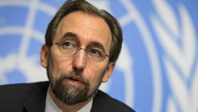La ONU pide a Maduro que respete el derecho a manifestarse