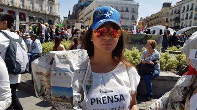Brasil se pronuncia por la libertad