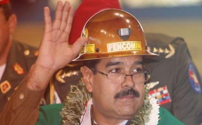 La era Maduro, por Max Römer