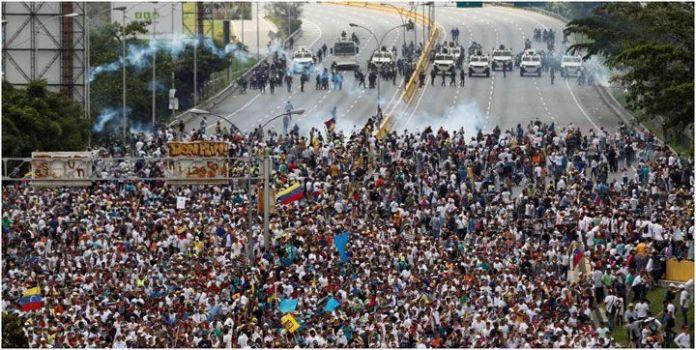 Las razones por las que Santos tomó distancia de Nicolás Maduro