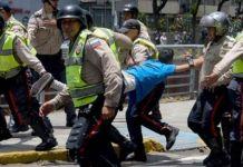 Benigno Alarcón - ¿Violencia o resultados?