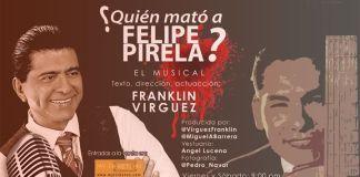 ¿Quién mato a Felipe Pirela? - Franklin Virgüez