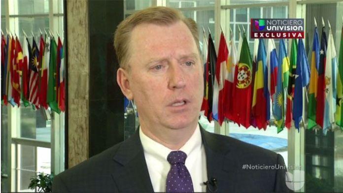 Ante la Constituyente de Maduro, EEUU estudia medidas coordinadas
