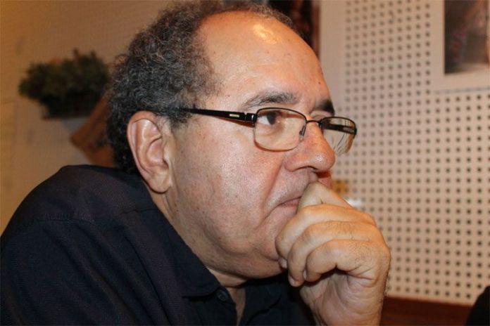 """Antonio López Ortega: """"Habrá que reconstruir, también, la institucionalidad cultural"""""""