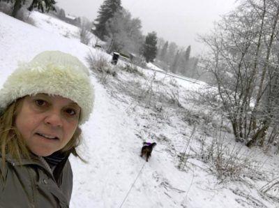 Inmigración, Valeria Piquero, Noruega