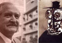 Carlos Fuentes y de pronto la noche -Abel Ibarra