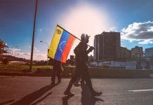 ¿Por qué se rebelan los venezolanos? - CARMEN BEATRIZ FERNÁNDEZ