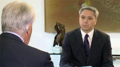 "Felipe González: ""Maduro está consiguiendo que Venezuela sea un Estado fallido"""