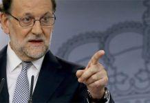 """Rajoy - España no descarta adoptar """"medidas adicionales"""" en Venezuela"""