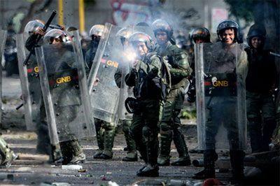 Análisis del ICG - Venezuela en su hora cero