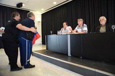 Chavistas españoles, de chasco en chasco