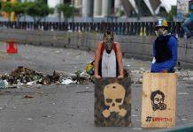 Los últimos destellos de la democracia en Venezuela