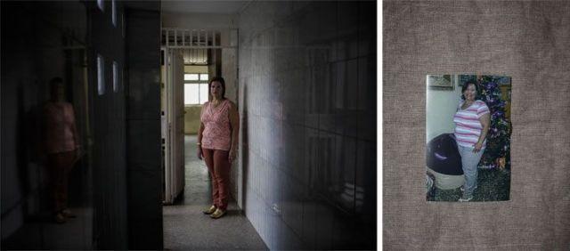 De 78 a 52 kilos, una mirada íntima al hambre en Venezuela - Mónica Santaella
