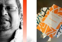 Juan Carlos Chirinos Biografía de un suicidio