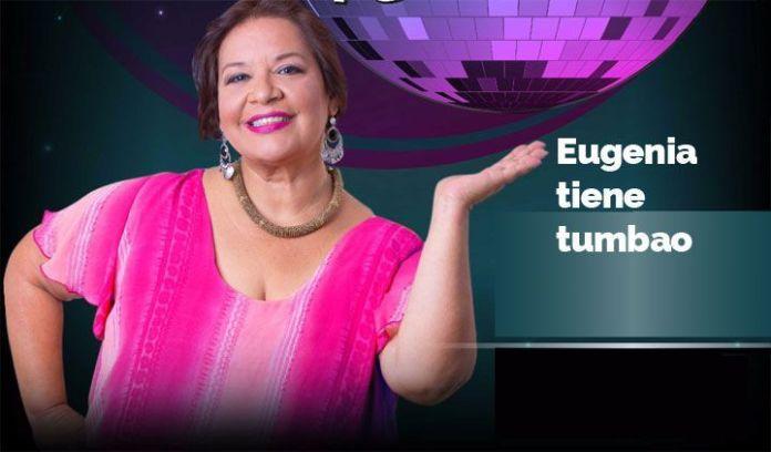 La reencarnación de Celia Cruz