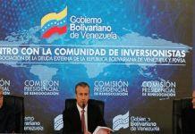 Acreedores no saben cómo ni cuándo Maduro pagará su deuda externa