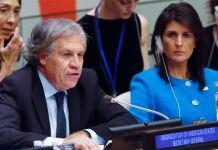 EEUU en la ONU: Venezuela es un narcoestado cada vez más violento