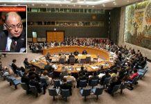 Consejo de Seguridad ONU discutirá el lunes 13 crisis venezolana