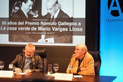 """Los 50 del """"Rómulo Gallegos"""""""