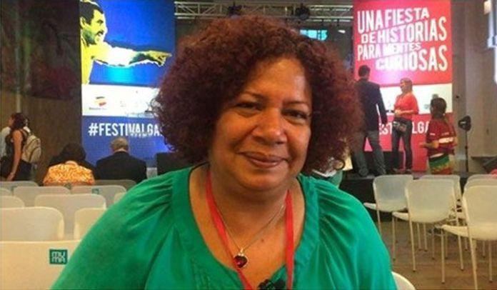 Periodista Luz Mely Reyes, entre las intelectuales más influyentes de Iberoamérica 2017