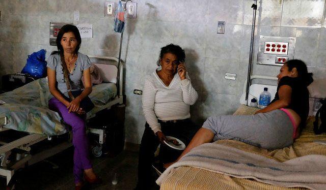 """Seis plazos y una prognosis de la """"Ley Humanitaria"""" de EEUU"""