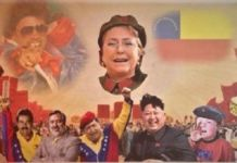 Chilezuela - Vicente Undurraga