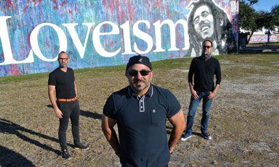 La Super Power Band: después de tanta piedra el país verá crecer la hierba - Andreína Mujica