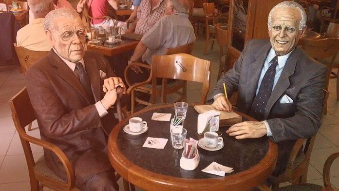 Bouvard y Pecuchet en Buenos Aires