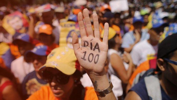 Las cerradas vías a la democracia - Roberto Giusti