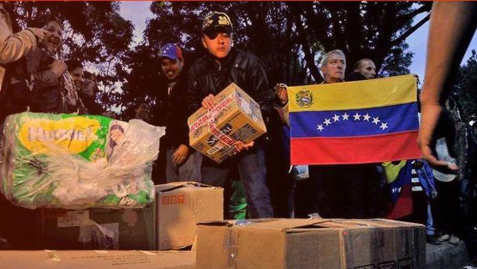 40 (y pico) maneras de apoyar a Venezuela desde el extranjero