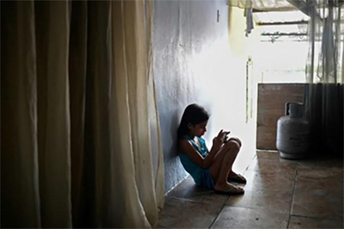 Los huérfanos del éxodo venezolano