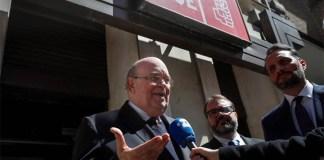 Los poderes paralelos de los venezolanos en España