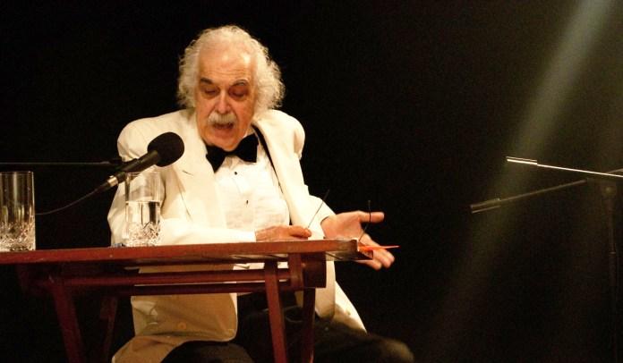 Rubén Monasterios – La censura me persigue
