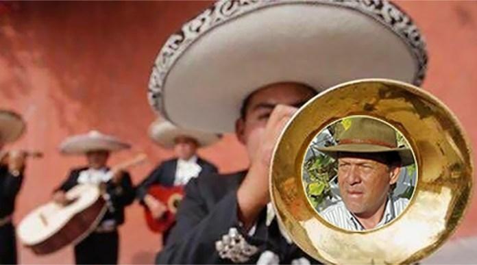 El mariachi y otras demencias