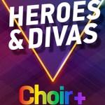 Choir +2