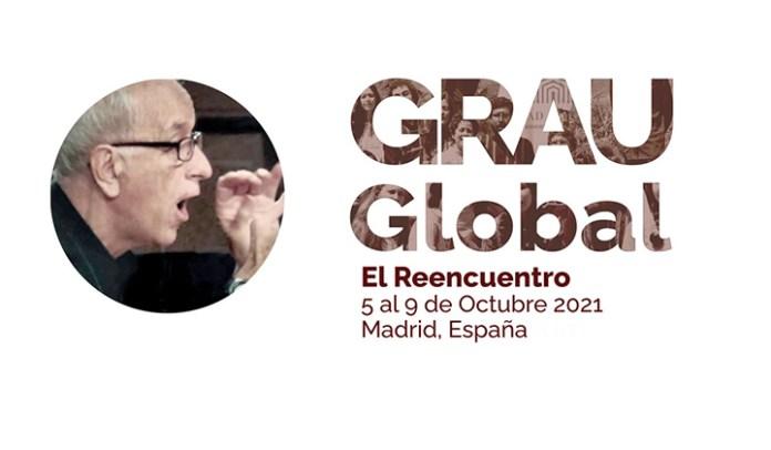 Grau Global en Madrid
