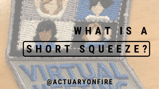 What is a short squeeze?