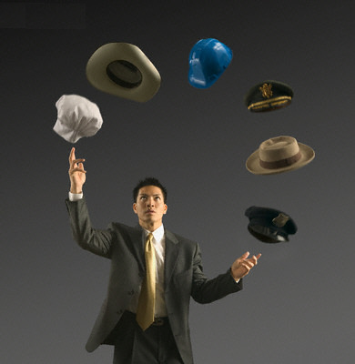 The Danger Of Wearing Multiple Hats On Product Development Teams Actuation Consulting