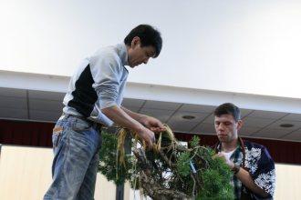 EBA2013 demonstration hiramatsu - 021