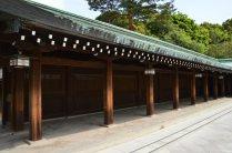 visite au sanctuaire meiji tokyo - 19