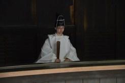 visite au sanctuaire meiji tokyo - 21