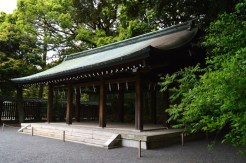 visite au sanctuaire meiji tokyo - 22