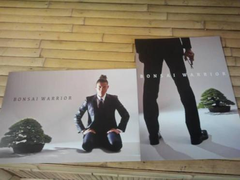 bonsai warrior - masashi hirao 04